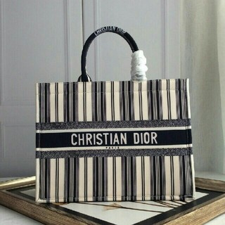 新品未使用 Dior 大人気 ディオールトートバッグ