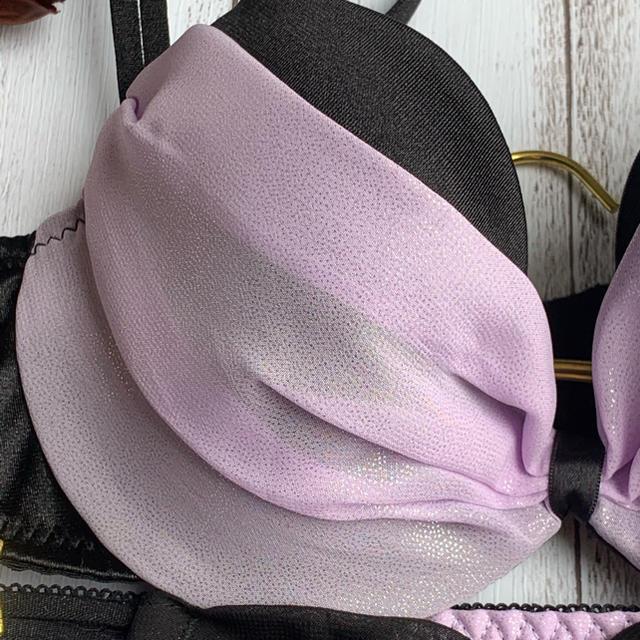新品 もちもちブラセットC75 レディースの下着/アンダーウェア(ブラ&ショーツセット)の商品写真