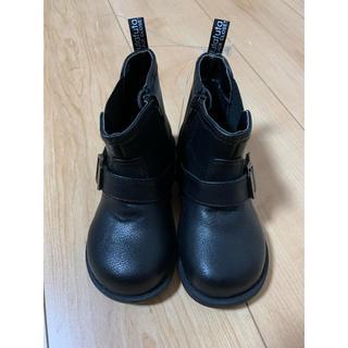 フタフタ(futafuta)のサイドゴアブーツ(ブーツ)