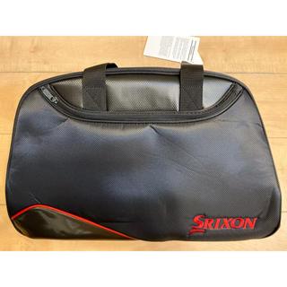 スリクソン(Srixon)の新品)未使用)ゴルフ用スリクソンのボストンバッグです。(バッグ)