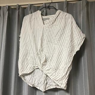 レプシィム(LEPSIM)のレプシム ボーダー tシャツ(Tシャツ(半袖/袖なし))