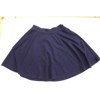 LOWRYS FARM - ローリーズファーム ひざ丈スカート