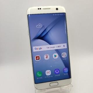 SAMSUNG - simフリー♪ Galaxy S7edge  sc-02h  docomo