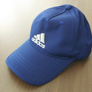 adidas - adidas アディダス CAP 新品・未使用!極美品!