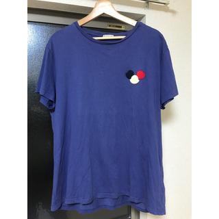 MONCLER - モンクレt-shirts