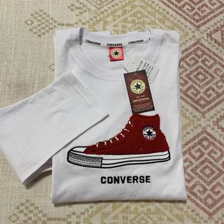 コンバース(CONVERSE)の新品 コンバース ロンT LL(Tシャツ/カットソー(七分/長袖))