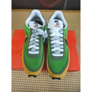 sacai - Nike Sacai LDWaffle ナイキ サカイ ワッフル 24㎝
