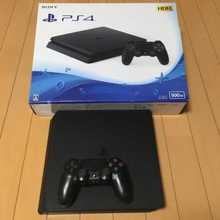 PlayStation4 - PS4 CUH-2100AB01