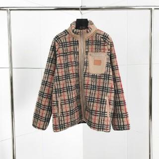 Burberry ウールコート