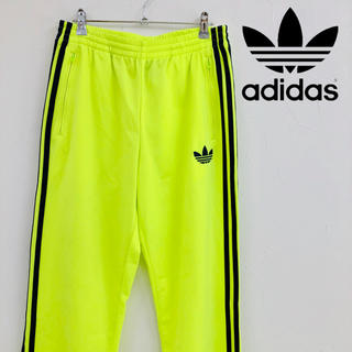 adidas - adidas originals トレフォイル ジャージ トラックパンツ