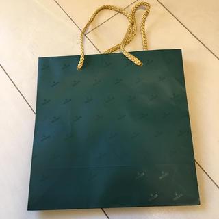 ロレックス(ROLEX)のロレックス ショッパー ショップ袋 リボン(ショップ袋)