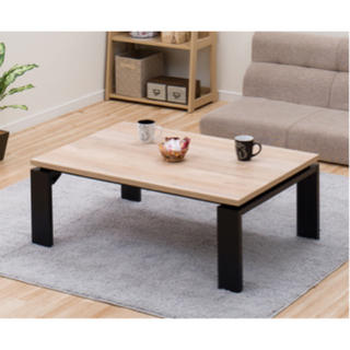 こたつ テーブル ニトリ