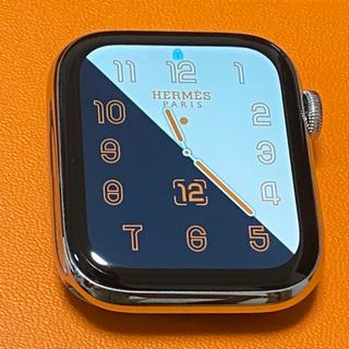 エルメス(Hermes)のSRさま専用本体のみ HERMES series4  44mm (腕時計(デジタル))