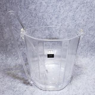 【期間限定】フォローで200円OFF実施中!東洋佐々木ガラス ラビンアイスペール
