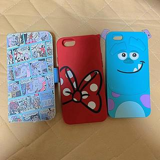 Disney - iPhone6 対応 ケース