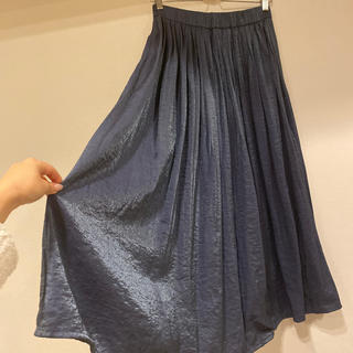 JEANASIS - JEANASIS ロングスカート 超美品