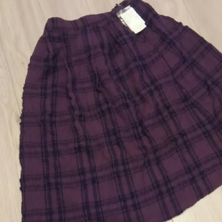 SM2 - SM2 新品スカート 定価7500円