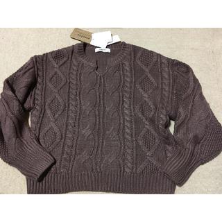 しまむら - セーター 150