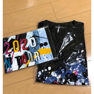 ONE OK ROCK - ONE OK ROCK 2020 TシャツM、タオルセット