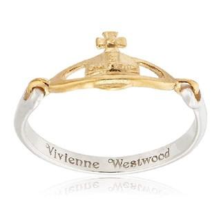 Vivienne Westwood - 【プレゼントにも🎁】Vivienne Westwood リング