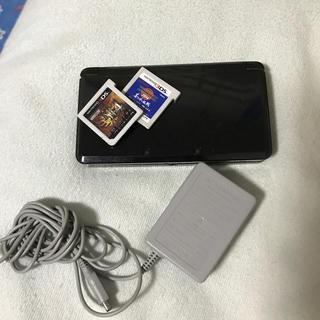 ニンテンドー3DS - 3DS、充電器、カセット