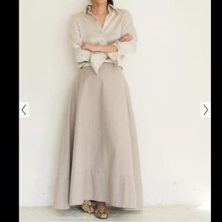 マディソンブルー(MADISONBLUE)のマディソンブルー  スカート 00サイズ(ロングスカート)