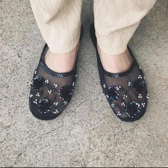 BEAUTY&YOUTH UNITED ARROWS(ビューティアンドユースユナイテッドアローズ)のベトナムサンダル レディースの靴/シューズ(サンダル)の商品写真