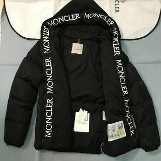 MONCLER - 未使用 モンクレール モンクラー 1サイズ