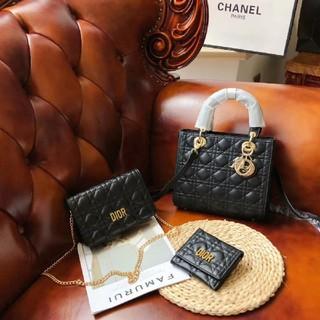 Dior - 手提げ袋クロスポディバッグ