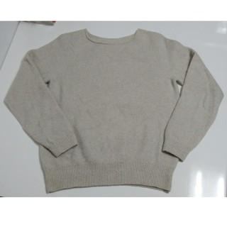MUJI (無印良品) - 無印良品 ウールセーター