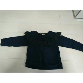 ユナイテッドアローズ(UNITED ARROWS)の女の子115 トレーナー(Tシャツ/カットソー)