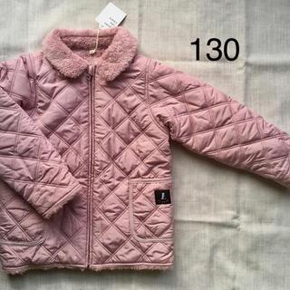 F.O.KIDS - 新品 アプレレクール キルティングジャケット 130サイズ