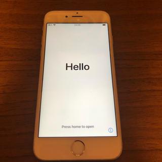 Apple - ジャンク iPhone6S 64GB