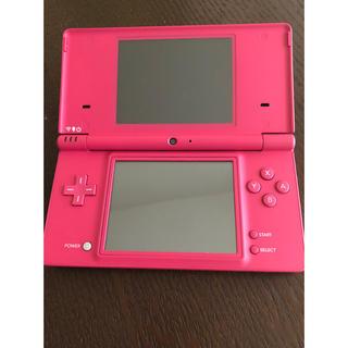 ニンテンドーDS - Nintendo NINTENDO DS 本体 ニンテンドー DSI PINK