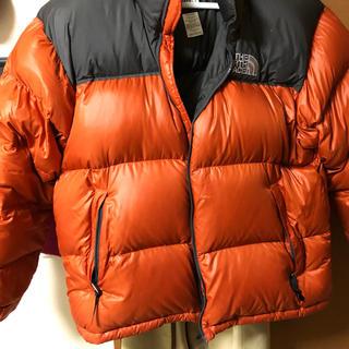 ザノースフェイス(THE NORTH FACE)のNuptse jacket ヌプシ(ダウンジャケット)