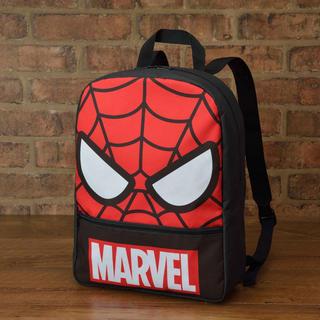 MARVEL - 新品非売品 MARVEL マーベル スパイダーマン バックパック リュック