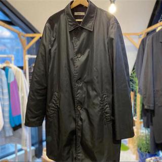 PRADA - Prada Nylon Mac Coat