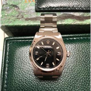 ロレックス(ROLEX)のロレックス オイスターパーペチュアル(腕時計(アナログ))