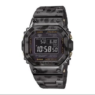 G-SHOCK - G-SHOCK GMW-B5000TCM-1JR フルメタル 迷彩