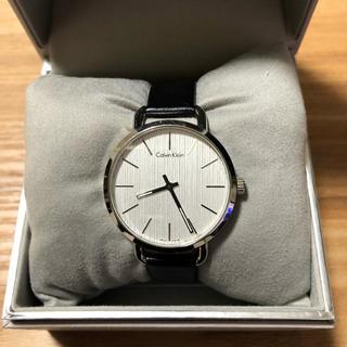 Calvin Klein - カルバンクライン  時計 CK 腕時計