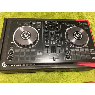 DDJ-RB DJコントローラー