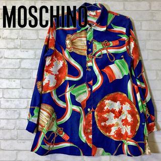 モスキーノ(MOSCHINO)の☆jupiter's shop様専用☆【MOSCHINO】モスキーノ (シャツ/ブラウス(長袖/七分))