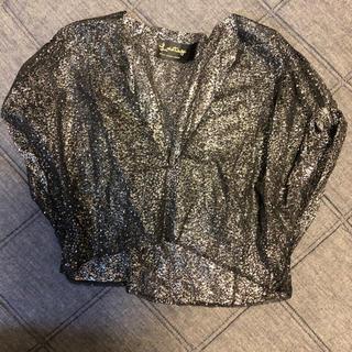 ルシェルブルー(LE CIEL BLEU)のルシェルブルー L.vintage オケージョン(シャツ/ブラウス(半袖/袖なし))