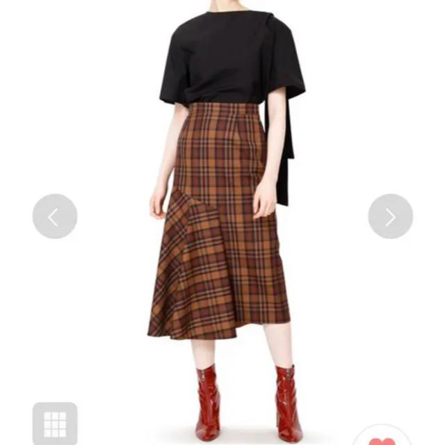LE CIEL BLEU(ルシェルブルー)のy様専用 レディースのスカート(ひざ丈スカート)の商品写真