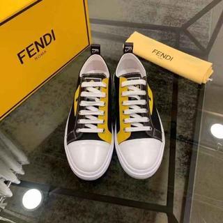 FENDI - FENDI フェンディ スニーカー