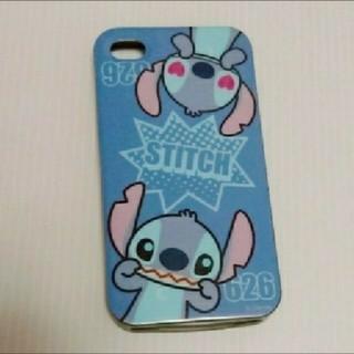 Disney - スティッチ iPhone4ケース