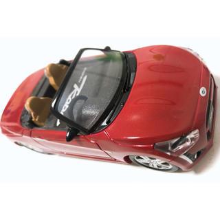 ダイハツ(ダイハツ)のCOPEN Robe プルバックカー(ミニカー)