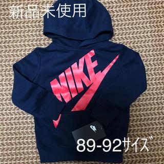 NIKE - NIKE パーカー89-92サイズ