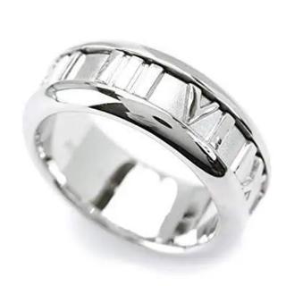 ティファニー(Tiffany & Co.)のTiffany アトラスリング 13号(リング(指輪))