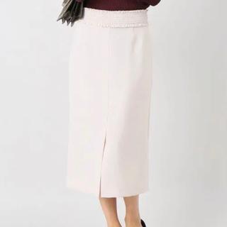 IENA - 【IENA】ダブルドビータイトスカート 38サイズ